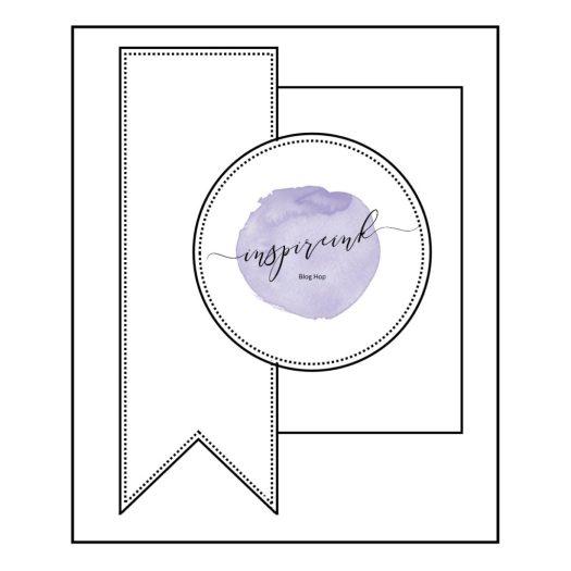InspireINK Card making sketch challenge June 2019