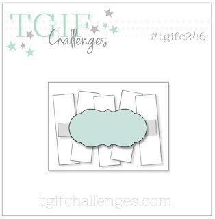 TGIF Challenges 246 Sketch Challenge