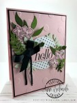 floral all occasion card