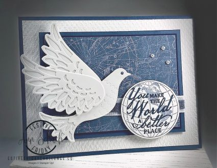 inspirational friendship card