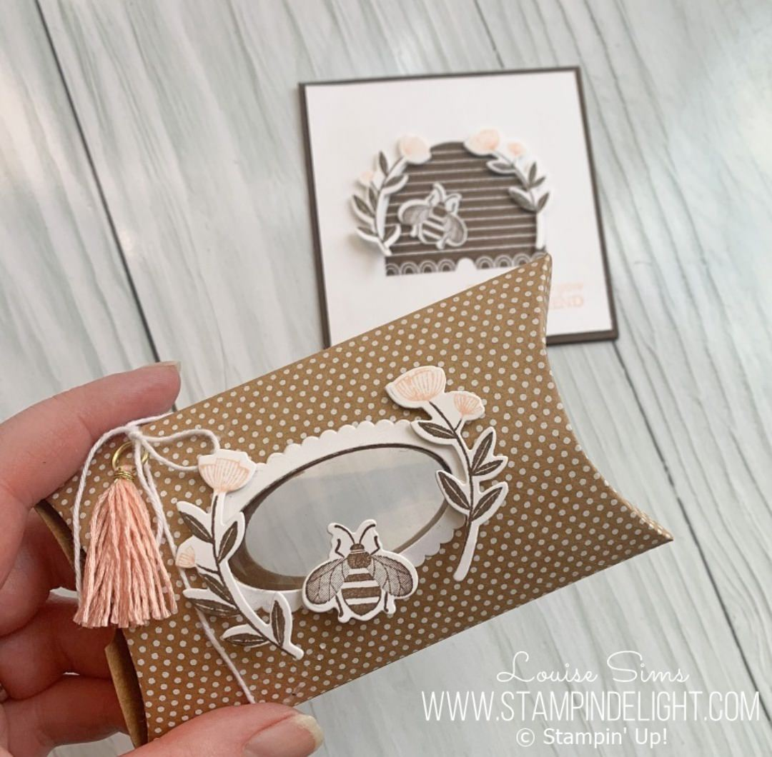 stampin delight