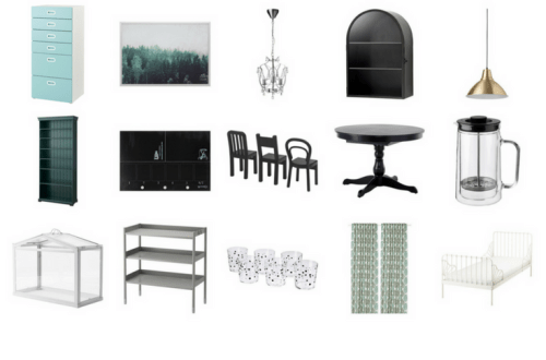 Best of the 2019 IKEA Catalog and the top 25 products from StampinFool.com