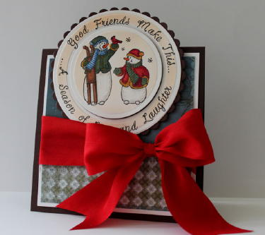 image by Michelle Wooderson and Splitcoast Stampers