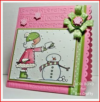 image by Lori Boyd and Bee Crafty