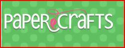 logo by Papercrafts