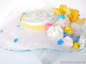 Project: Paper Easter Bonnet