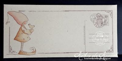 torial: Zip Open Envelope