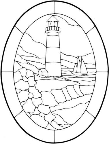 Freebie: Lighthouse Image