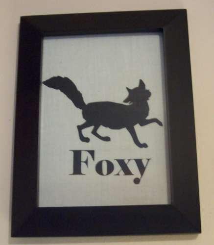 foxyframe
