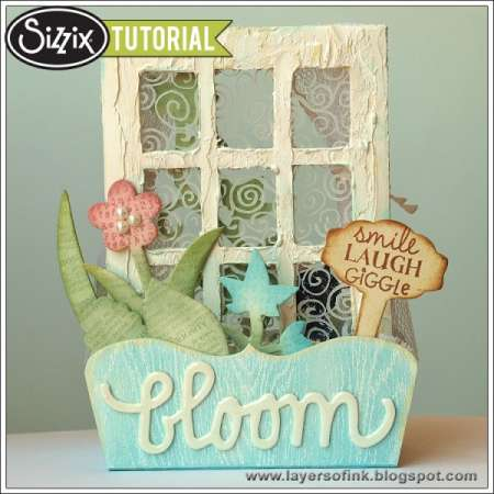 Project: Window Box