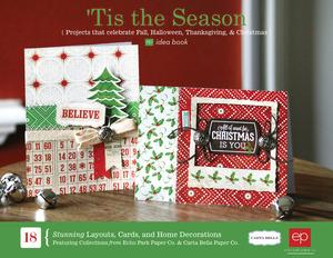 Freebie: On-Line Holiday Idea Book