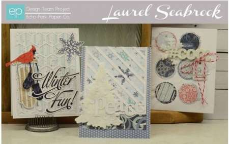 Project: Pattern Paper Cards