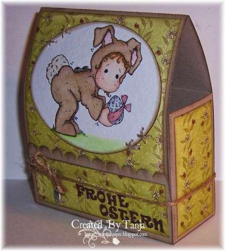 Project: Flap Box