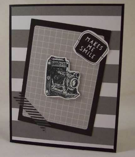 Product Review: Stampin' Up!