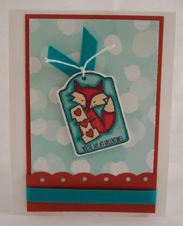 Product Review: Stampin' Up Occasions and Sale-A-Bration