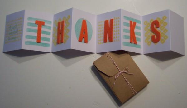 Product Review: Paper Pumpkin Kits