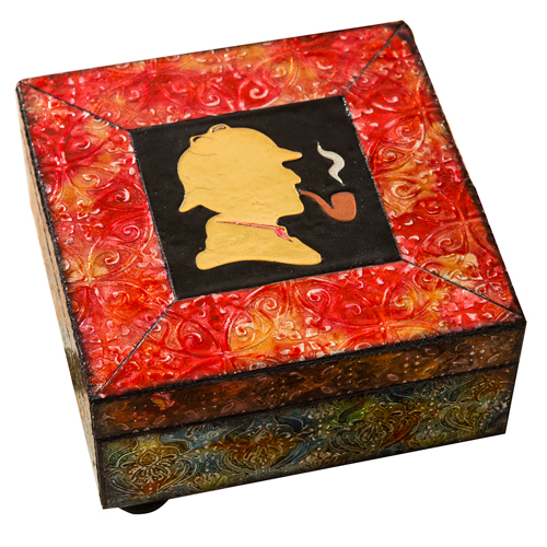 Project: Sherlock Box