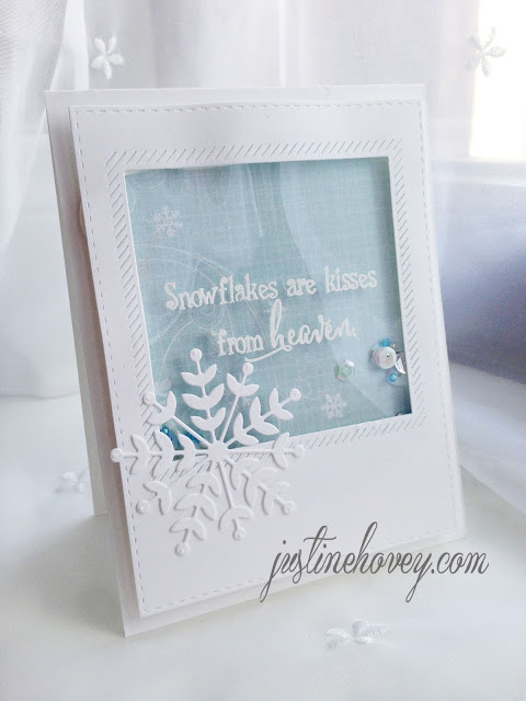 Cross Stitch Christmas Cards