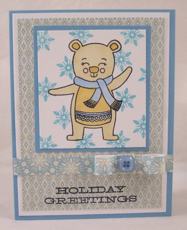 Review: Close to My Heart Holiday Catalog Part 3