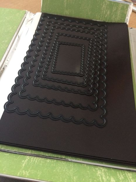 Project: Make Your Own Metal Die Storage Folder