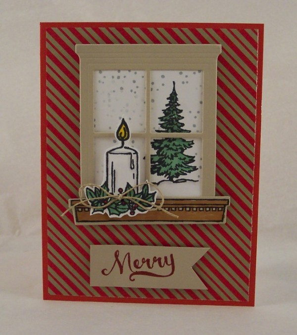 Review: Stampin' Up! Holiday Catalog 2016 - Part 2