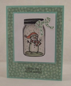 Review: Stampin' Up! Holiday Catalog 2016 - Part 3