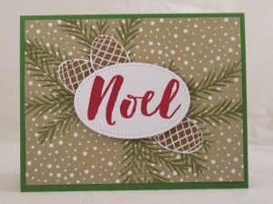 Product Review: Stampin Up Stitched Shapes Framelits Dies