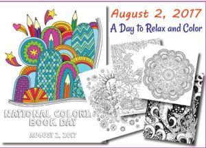Download: Mini Coloring Book