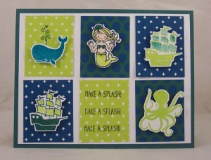 Review: Stampin' Up Catalog 2017 Part 3