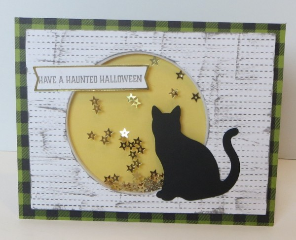 Giveaway and Review: Paper Pumpkin Kit for Oct 2017