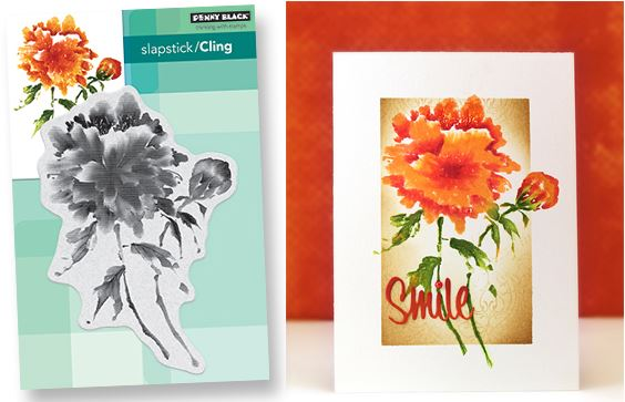 Tip: Adding Multiple Colors to Solid Stamps