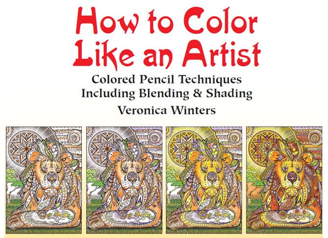 Tips for Coloring Like an Artist