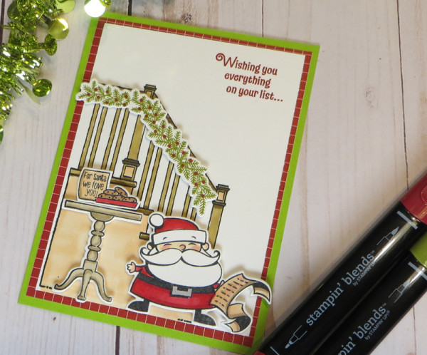New Stampin' Up Holiday Catalog 2018 Part 3