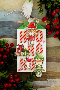 5 Holiday Gift Tag Ideas