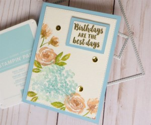 Stampin' Up Annual Catalog Review