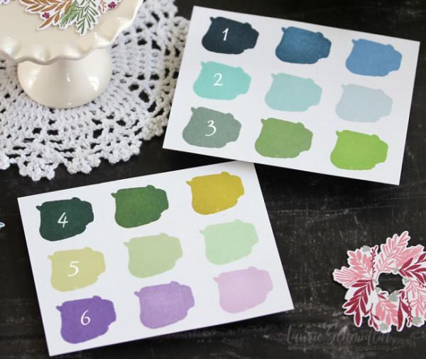 Create Custom Ink Colors