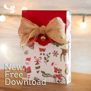 Gift Box Download