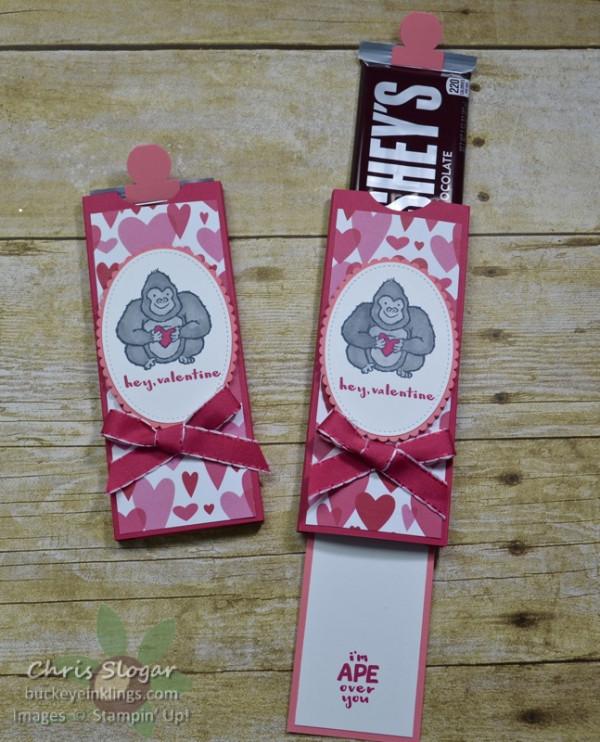 Valentine Double Slider