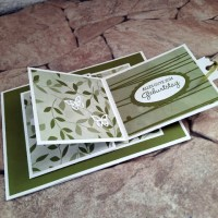 Create an Interactive Popping Flap Card