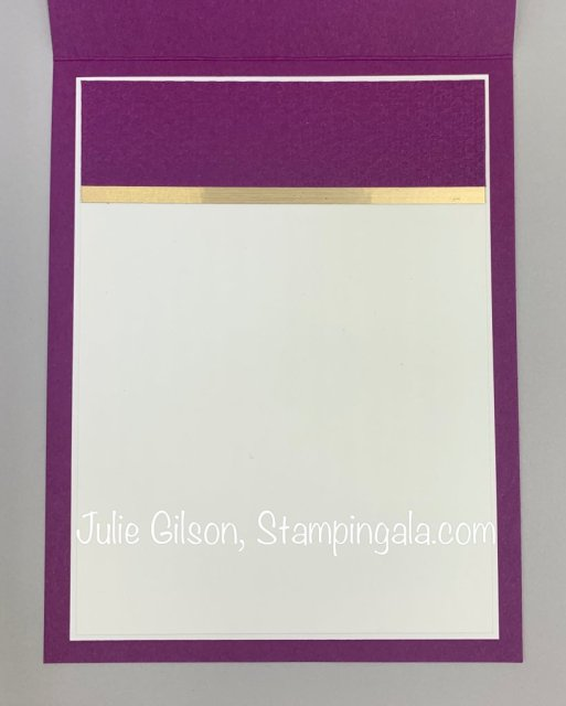 Greeting cards and treat holder created with Stampin' Up's Fancy Phrases stamp set. #Stampin' Gala, #Julie Gilson, #DYI, #Paper crafts, #Handmade cards