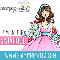 I'm in the Stamping Bella Sistahood