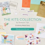Kits collection by Stampin