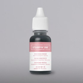 Ink Refill - Rococo Rose - 5.00 - 150089G