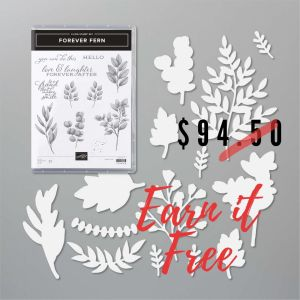 Forever Fern Bundle