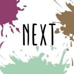 Colour Combo Blog Hop, August 2020 next button