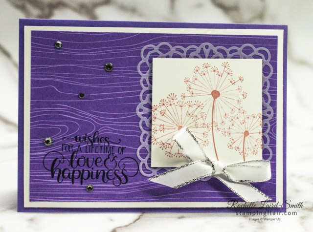Dandelion Wishes, Stampin' Up!