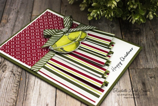 Fun ways with Designer Series Paper, Fun Ways with DSP, DSP Folding, Fun Fold, Fancy Fold, Curtain Fold, Drape Fold, Stampin' Up!, SU