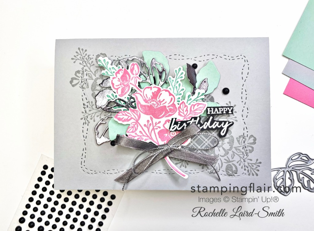 New at SU Blog Hop, August 2021, Stampin' Up!, SU, Shaded Summer stamp set, Summer Shadows Dies, Sale-A-Bration 2021