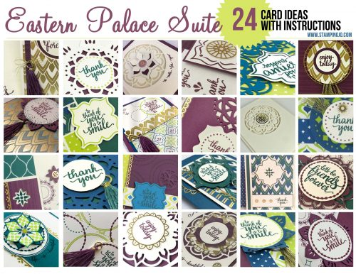 Stampin Up Card Ideas With Instructions Billingss