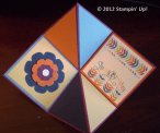 Creative Fold 6 Inside